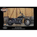 2020 Harley-Davidson Softail Street Bob for sale 200975260