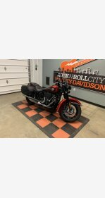 2020 Harley-Davidson Softail Heritage Classic 114 for sale 200975427