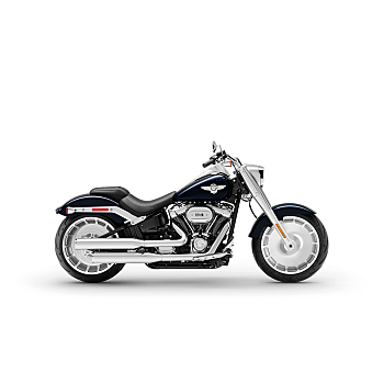 2020 Harley-Davidson Softail Fat Boy 114 for sale 200976177