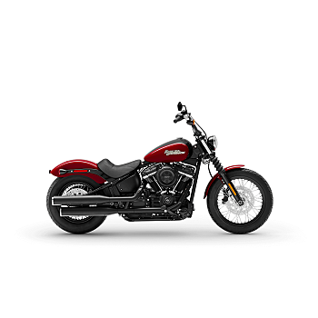 2020 Harley-Davidson Softail Street Bob for sale 200976195
