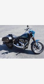 2020 Harley-Davidson Softail for sale 200977288