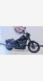 2020 Harley-Davidson Softail Low Rider S for sale 200978372