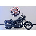 2020 Harley-Davidson Softail Low Rider S for sale 200978377