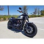 2020 Harley-Davidson Softail Fat Bob 114 for sale 200981209