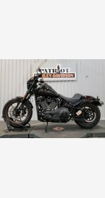 2020 Harley-Davidson Softail Low Rider S for sale 200988651