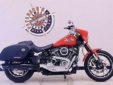 2020 Harley-Davidson Softail Sport Glide for sale 200990793