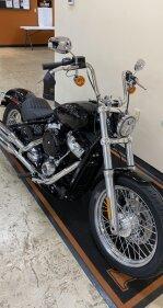 2020 Harley-Davidson Softail for sale 200991024