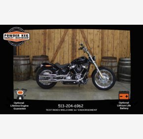 2020 Harley-Davidson Softail Standard for sale 200992540