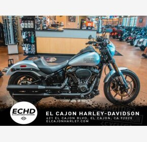2020 Harley-Davidson Softail Low Rider S for sale 200993546