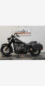 2020 Harley-Davidson Softail Heritage Classic 114 for sale 200994009