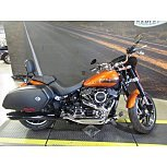 2020 Harley-Davidson Softail Sport Glide for sale 200994130