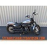 2020 Harley-Davidson Softail for sale 200998072