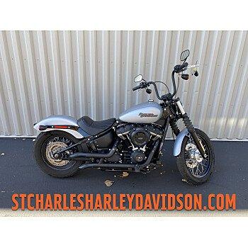 2020 Harley-Davidson Softail Street Bob for sale 200998072