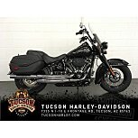 2020 Harley-Davidson Softail Heritage Classic 114 for sale 201004239