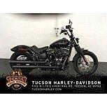 2020 Harley-Davidson Softail Street Bob for sale 201004241