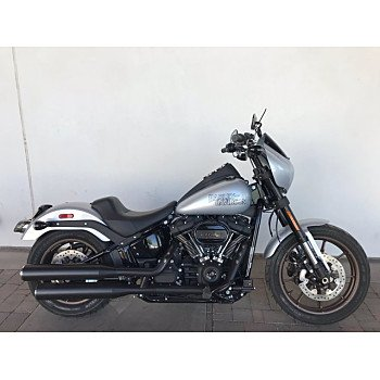 2020 Harley-Davidson Softail Low Rider S for sale 201004243