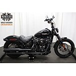 2020 Harley-Davidson Softail Street Bob for sale 201006954