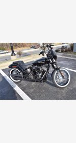 2020 Harley-Davidson Softail for sale 201020564