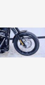 2020 Harley-Davidson Softail Street Bob for sale 201021198