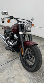 2020 Harley-Davidson Softail Slim for sale 201021826
