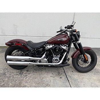 2020 Harley-Davidson Softail Slim for sale 201022040