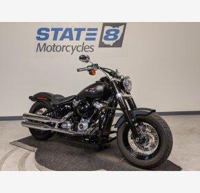 2020 Harley-Davidson Softail Slim for sale 201023251