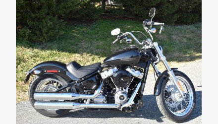 2020 Harley-Davidson Softail for sale 201028579