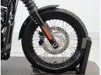 2020 Harley-Davidson Softail Street Bob for sale 201032417