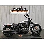 2020 Harley-Davidson Softail Street Bob for sale 201036223