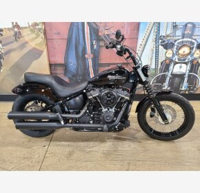 2020 Harley-Davidson Softail Street Bob for sale 201041139