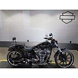 2020 Harley-Davidson Softail Breakout 114 for sale 201042524
