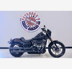 2020 Harley-Davidson Softail Low Rider S for sale 201045197