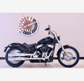2020 Harley-Davidson Softail Standard for sale 201045198