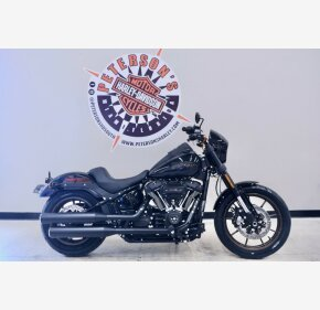 2020 Harley-Davidson Softail Low Rider S for sale 201045209