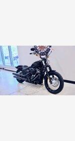 2020 Harley-Davidson Softail Street Bob for sale 201045216