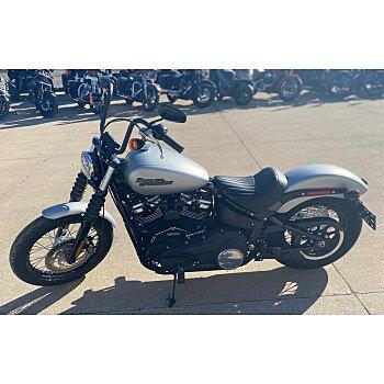 2020 Harley-Davidson Softail Street Bob for sale 201046526