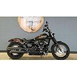 2020 Harley-Davidson Softail Street Bob for sale 201051858