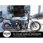 2020 Harley-Davidson Softail Street Bob for sale 201052057
