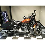 2020 Harley-Davidson Softail Sport Glide for sale 201053866