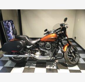 2020 Harley-Davidson Softail Sport Glide for sale 201053870