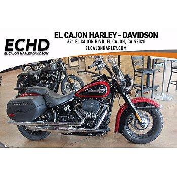 2020 Harley-Davidson Softail for sale 201062221