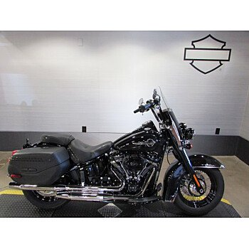 2020 Harley-Davidson Softail Heritage Classic 114 for sale 201062433