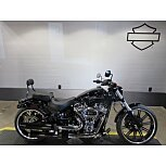 2020 Harley-Davidson Softail Breakout 114 for sale 201062563