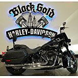 2020 Harley-Davidson Softail Heritage Classic 114 for sale 201062743