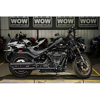 2020 Harley-Davidson Softail Low Rider S for sale 201069508