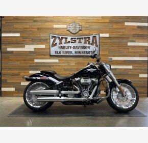 2020 Harley-Davidson Softail Fat Boy 114 for sale 201070544