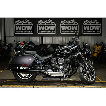 2020 Harley-Davidson Softail Sport Glide for sale 201074933