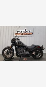 2020 Harley-Davidson Softail Low Rider S for sale 201075333