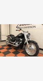 2020 Harley-Davidson Softail Fat Boy 114 for sale 201077810