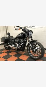 2020 Harley-Davidson Softail Sport Glide for sale 201077820